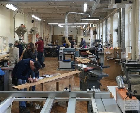england school  architectural woodworking