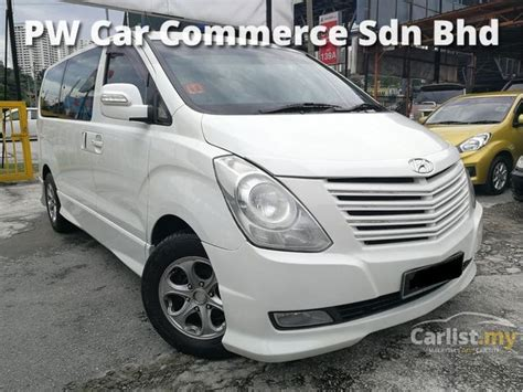 Hyundai Starex Modification by Search 483 Hyundai Grand Starex Cars For Sale In Malaysia