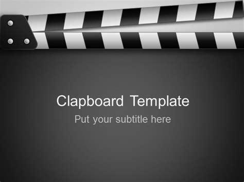 film powerpoint template powerpoint
