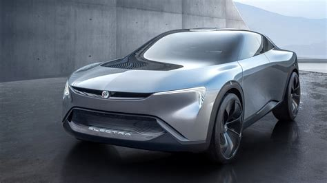 Buick Electra Concept 2020 3 4K 5K HD Cars Wallpapers | HD ...