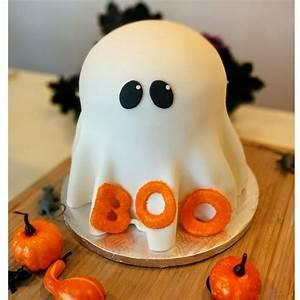 Gateau D Halloween : g teaux halloween les glaceurs ~ Melissatoandfro.com Idées de Décoration