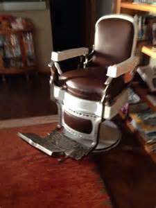 pin koken barber chair foot rest chairs images on pinterest