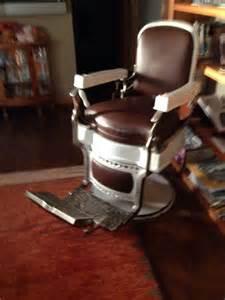koken barber chair barber shop
