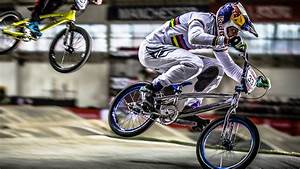 Rio 2016: three days of BMX racing start Wednesday