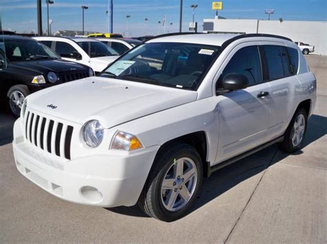 jeep compass sport white all creation cellebrity white jeep compass 2007