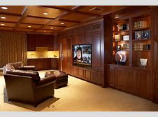 Media Room Design Ideas HGTV