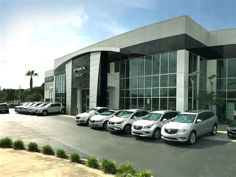 Florida Buick Dealers by Shop Century Buick Pontiac Gmc Dealer For All Sports Cars