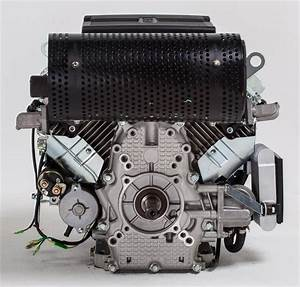Lifan Engine 22 Hp V 8 U0026quot  Keyed Shaft  Lf2v78f