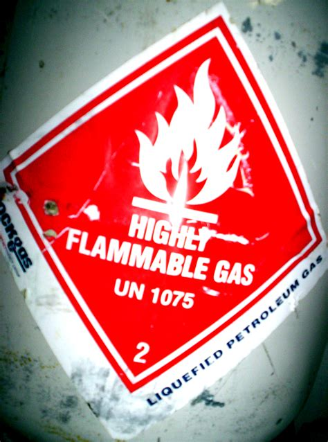 Free photo: Highly Flammable - Bottle, Danger, Explosive ...