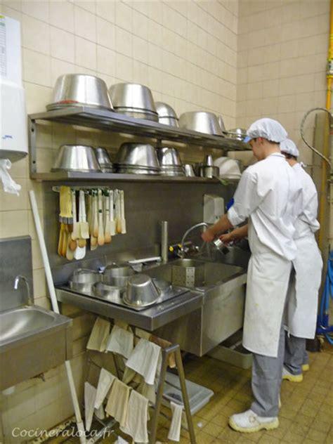 une visite à l 39 école de cuisine ferrandi la cocinera loca