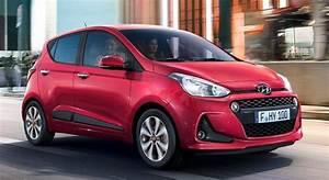 Hyundai I10 Glp  La Alternativa Del Ahorro