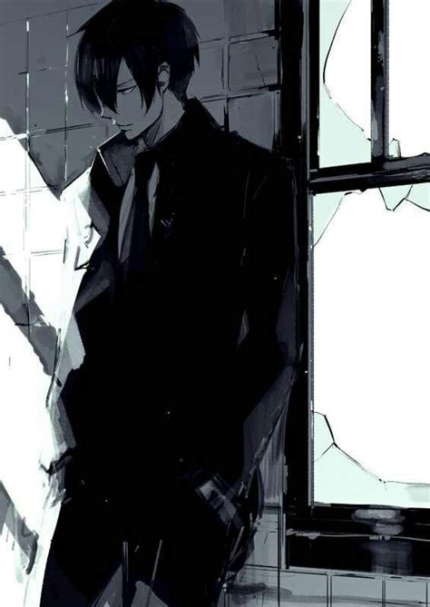 17 Best Images About Anime Guys On Pinterest Cool Anime