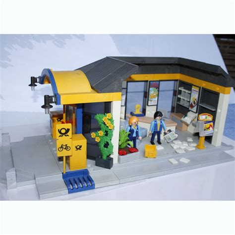 bureau de poste playmobil 28 images goedkoop playmobil