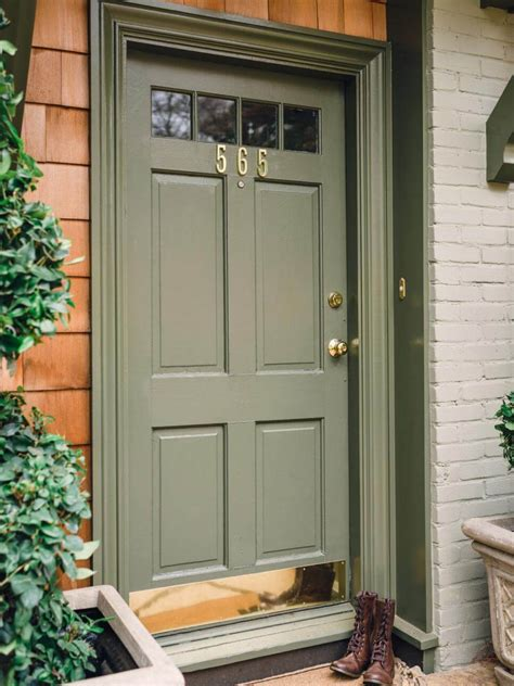 30 best front door color ideas and designs for 2019