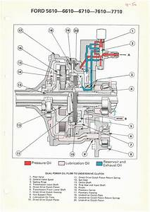 6610 Ford Tractor Wiring Diagram