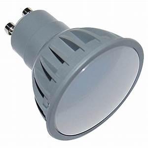 Led Dimmbar Gu10 : voltolux led leuchtmittel 5 w gu10 warmwei dimmbar energieeffizienzklasse a bauhaus ~ Markanthonyermac.com Haus und Dekorationen