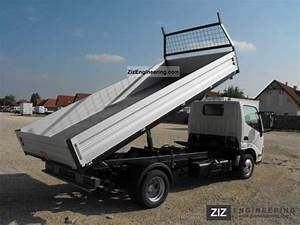 Toyota Dyna 150 Tipper 2003 Tipper Truck Photo And Specs