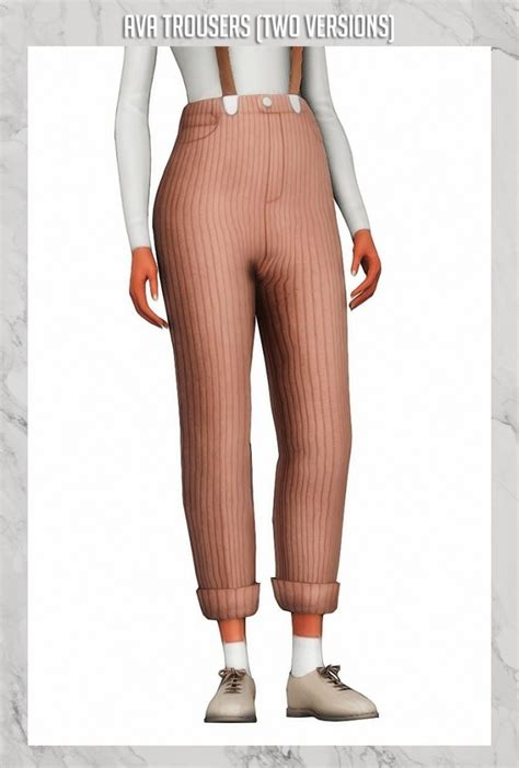 Rushed Lovers Cc Pack At Clumsyalienn The Sims 4 Catalog