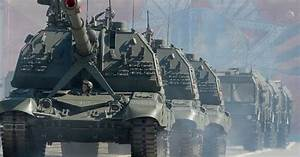 Russian military on alert for massive war games said to be ...