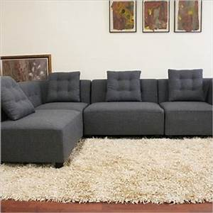Individual piece sectional sofas marks and cohen hayden 8 for 7 piece modular sectional sofa costco
