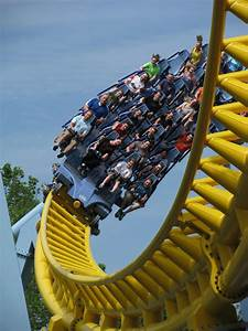 20+ Scariest Roller Coasters In The World… NO WAY I'd Ride #11  Ride