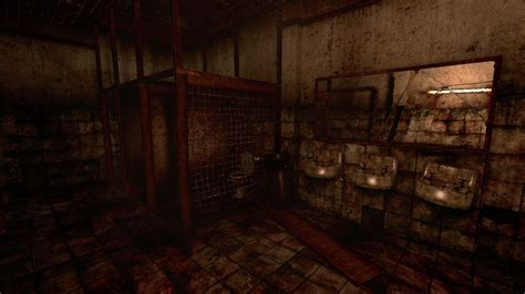 hospital alternative image silent hill alchemilla mod