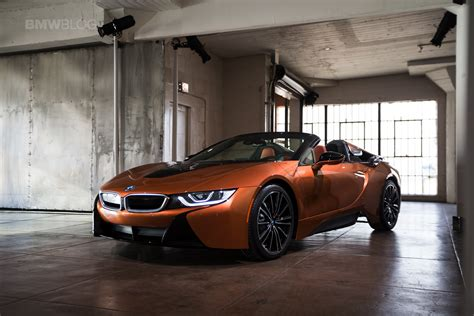 Bmw I8 Roadster Photo by Real Photos Of The Bmw I8 Roadster