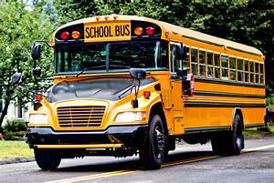 Driver fired af... School Bus