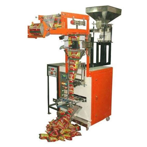 form fill sealing pouch packaging machine chips tea grocery pouch packaging machine