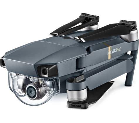 buy dji mavic pro drone accessories bundle black  delivery currys