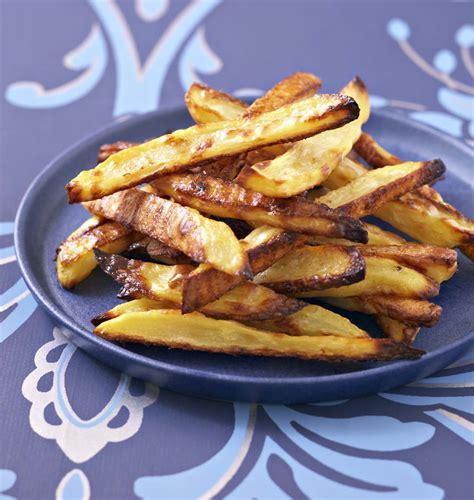 frites maison au four sans friteuse les meilleures recettes de cuisine d 212 d 233 lices