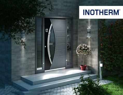 Porte D Ingresso In Alluminio E Vetro by Portoni Condominiali E Porte D Ingresso Gt Sensor