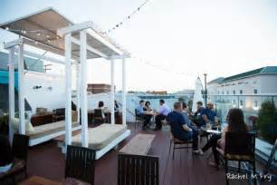 9 incredible rooftop restaurants in maryland