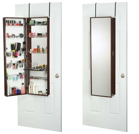 The Door Bathroom Organizer by 18 Space Saving Ideas For Your Bathroom Living In A Shoebox