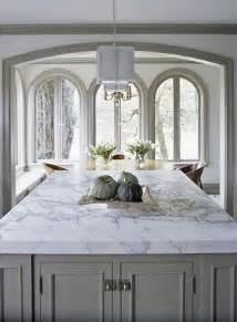 carrara marble kitchen island kitchen island with marble kitchen design photos