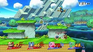 Super Smash Bros For Wii U Review BasementRejects