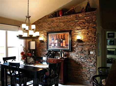 We cordially invite you to explore our stone wall panels, stone veneer, decorative wall covering, and stone wall. Faux Stone Interior Wall Panels   Regency Panels Make A ...