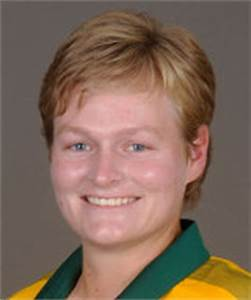 Lizelle Lee | South Africa Cricket | Cricket Players and ...