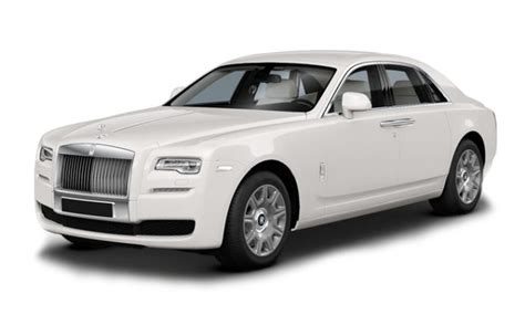 Rolls Royce Car : Rolls-royce Ghost Price In India, Images, Mileage