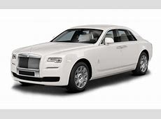 RollsRoyce Ghost Price in India, Images, Mileage