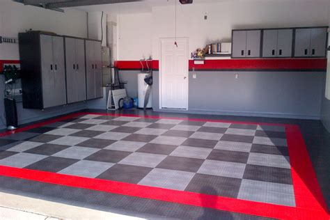 Incstores Gridloc Garage Tiles (12) 12in X 12in Diamond