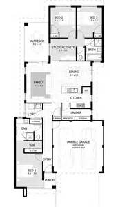 Home Design Ideas Floor Plans by 3 Bedroom House Plans Home Designs Celebration Homes
