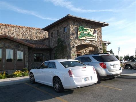 olive garden richmond menu prices restaurant reviews