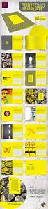 indesign portfolio template on behance With indesign portfolio template