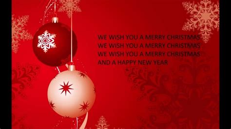 we wish you a merry testo italiano we wish you a merry canzoni natalizie con