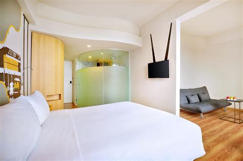 ibis styles bandung braga hotel indonesia mulai  rp