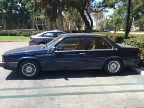 1991 Volvo Bertone Coupe Clean For Sale