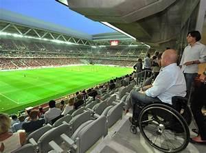 Les Places De Parking Handicapés Sont Elles Payantes : l accessibilit du stade pierre mauroy ~ Maxctalentgroup.com Avis de Voitures