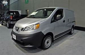 2015 Nissan NV Cargo Review CarGurus