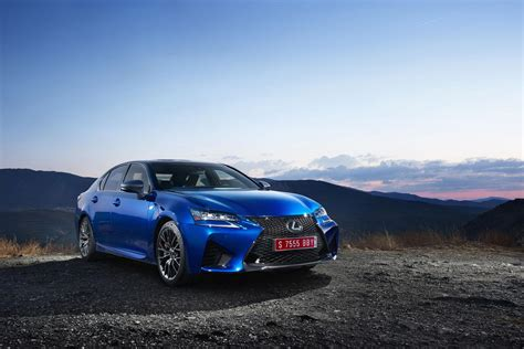 lexus bmw 2016 lexus gs f pricing announced almost 10 000 cheaper